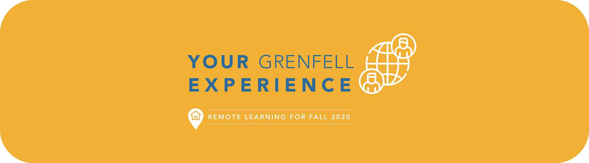 Your Grenfell Experience