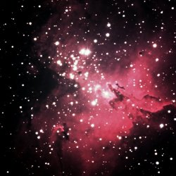 M16_Eagle Nebula taken at GCO
